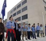 Patrol (Alboraia) 21 Y 22 Febrero-09 – Ganada por la Patrulla Azores de nuestra Tropa