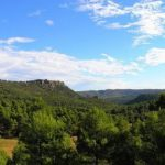 PARAJES EDELWEISS:  Sierra  Mariola – Seguimos con los lugares donde ha estado nuestro Grupo, la Sierra Mariola y su leyenda ¿LA CONOCES?
