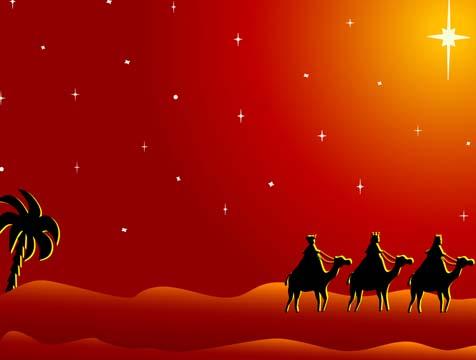 Esta noche vienen los Reyes !!!' – Si, los Reyes Magos, ¿Te has portado bien ? ¿Sabias que…