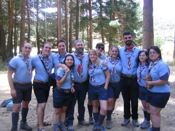 SCOUTERS_EDELWEISS_GREDOS-2011