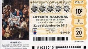 Pedrea en la Loteria del Grupo